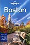 img - for Lonely Planet Boston (Travel Guide) book / textbook / text book