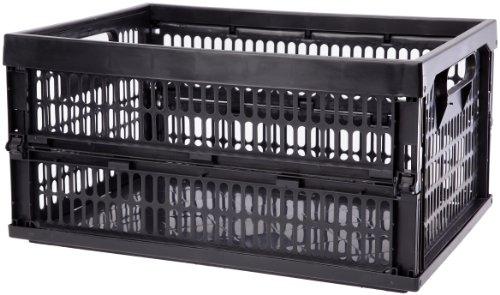 klappbox schwarz g nstig kaufen. Black Bedroom Furniture Sets. Home Design Ideas