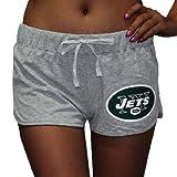 Pink Victoria's Secret Womens NFL New York Jets Sports Shorts