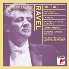 Ravel: Bol�ro, Alborada del gracioso, La Valse and other works
