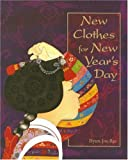 img - for New Clothes for New Year's Day book / textbook / text book