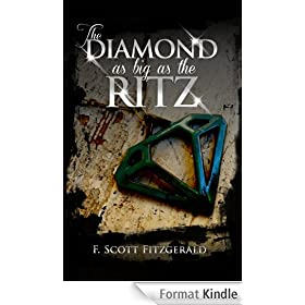 The Diamond As Big As The Ritz (English Edition)