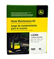 John Deere Original Equipment Maintenanc...