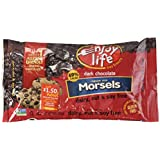 Enjoy Life Dark Chocolate Morsels, 9 Ounce