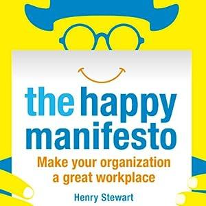 The Happy Manifesto Audiobook