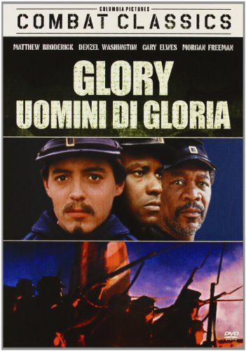 Glory - Uomini di gloria [IT Import]