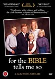 For the Bible Tells Me So [Import]