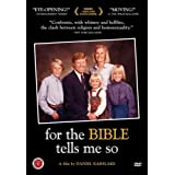 For The Bible Tells Me So ~ Gene Robinson