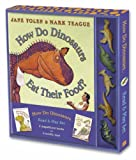 How Do Dinosaurs!: Read and Play Set (Play & Learn Set) (0007242190) by Yolen, Jane