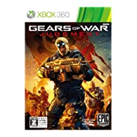 Gears of War:Judgment(プラチナコレクション)(xbox360)
