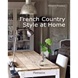 French Country Style at Homepar Sebastien Siraudeau