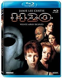 Halloween H20: 20 Years Later (Region B)