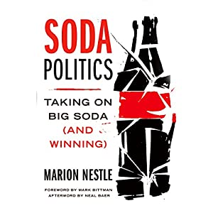 Soda Politics Audiobook