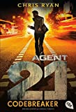 Chris Ryan Agent 21 - Codebreaker: Band 3