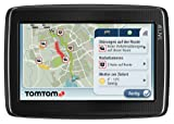 TomTom GO LIVE 820 Navigationssystem (11 cm (4,3 Zoll) Display, HD Traffic, Google, Bluetooth & Sprachsteuerung, Fahrspur- & Parkassistent, Europa 45)