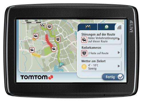 Systme-de-navigation-TomTom-GO-LIVE-820-11-cm-43-pouces-cran-HD-Traffic-Google-Bluetooth-Assistant-Park-Commande-vocale-rebord-lEurope-45