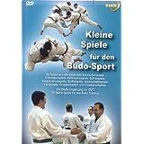 """Kleine Spiele f�r den Budo-Sportvon """"Michael Korn"""""""