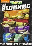 Teenage Mutant Ninja Turtles: The Complete First Season