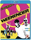 Weekender [Blu-ray] [Import anglais]