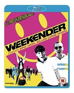 Weekender [Blu-ray]