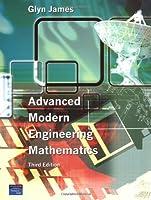 Advanced Modern Engineering Mathematics by James