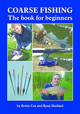 COARSE FISHING The book for beginners by Qué Book Publishing
