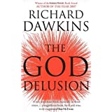 "The God Delusionvon ""Richard Dawkins"""
