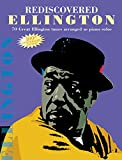 Rediscovered Ellington (0769286763) by Ellington, Duke