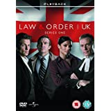 Law & Order: UK - Series 1 [DVD]by Bradley Walsh
