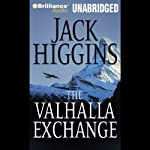 The Valhalla Exchange | Jack Higgins