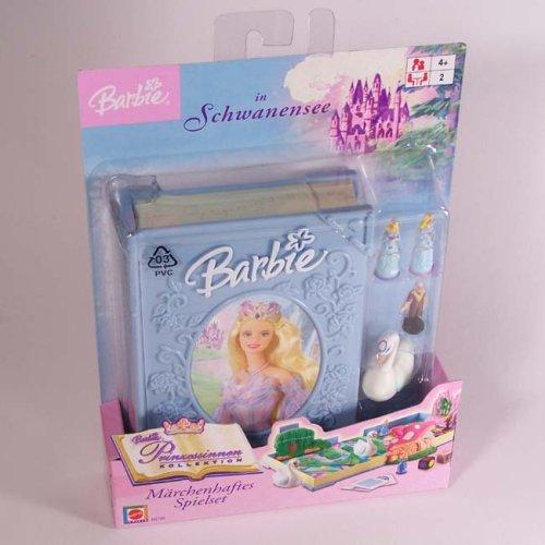 Barbie Spiel-Set in Schwansee