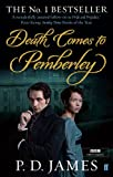 img - for Death Comes to Pemberley book / textbook / text book