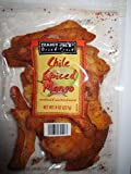 Trader Joes Dried Chile Spiced Mango (Spiced Mango, 3 packages)