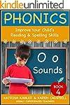 PHONICS - O Sounds - Book 4: Improve...