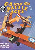 G-8 AND HIS BATTLE ACES #34 (1597982792) by Hogan, Robert J.