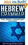 Hebrew Grammar - The Most Important H...