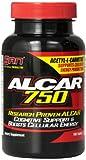 SAN Alcar 750 Acetyl-L-Carnitine,  100 Count
