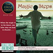 Magic Steps: The Circle Opens, Book 1 | [Tamora Pierce]