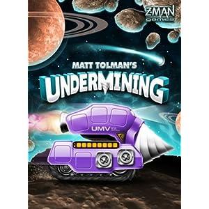 Undermining!
