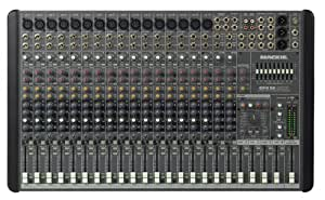 Mackie CFX 20-mkII 20-Ch. Compact SR Mixer w/Effects