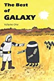 img - for The Best of Galaxy Volume One book / textbook / text book