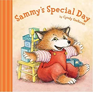 Download Sammy's Special Day ebook