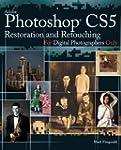 (Adobe Photoshop CS5 Restoration and...