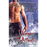 "Vampire in Atlantis (Warriors of Poseidon)von ""Alyssa Day"""