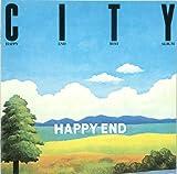 CITY/はっぴいえんどベスト・アルバム(紙ジャケット仕様)