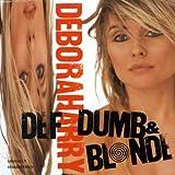 Def Dumb And Blonde