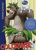 echange, troc Collectif - Coloriage les Animaux de Disney