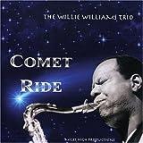 echange, troc Willie Williams - Comet Ride