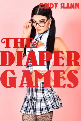 Baby Diaper Games back-1070571