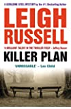 Killer Plan (A DI Geraldine Steel Mystery Book 7)